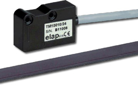 Transductores magnéticos TMP+MP200