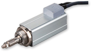 Cilindro eléctrico miniatura
