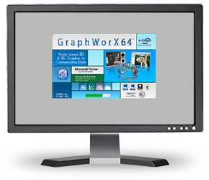 GraphWorX64 de Iconics