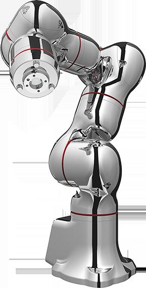 Robot Kawasaki para medicina y farmacia