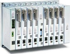 LinMot Servo Controlador MB1150-MB8050