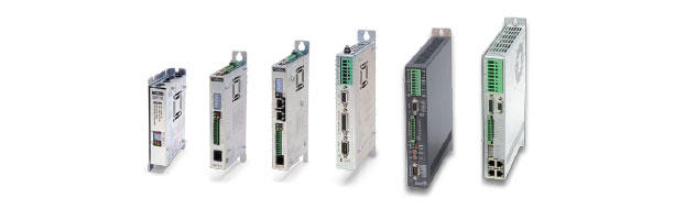 Servo Drives LinMot