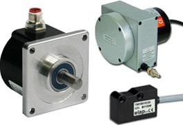 Sensores de posición fabricados por Elap