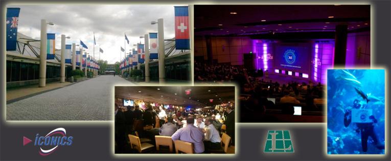 Iconics Wordwide Customer Summit 2015