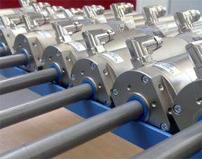 Los motores lineales LinMot son adecuados para trabajar en ambientes limpios