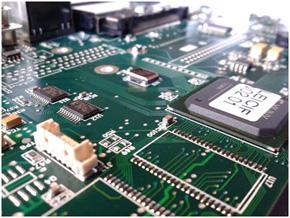Sistemas embebidos de Larraioz Elektronika