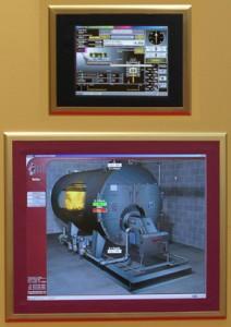 Ordenador industrial fabricado por Larraioz Elektronika