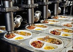 Uso de actuadores electricos en procesamiento alimentario