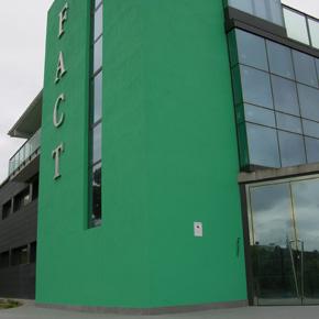 Larraioz Elektronika estrena instalaciones en Aia (Gipuzkoa)