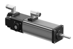 GSM linear actuators