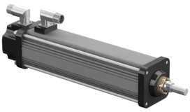GSX series linear actuators