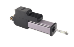 Tritex II linear actuators AC