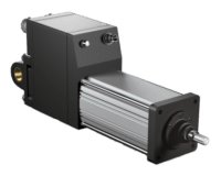 Tritex II linear actuators DC