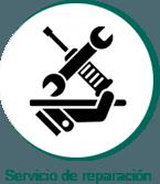 Servicio de reparación Larraioz Elektronika