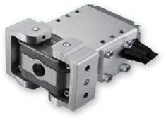 Actuador eléctrico a prueba de polvo de IAI Larraioz Elektronika