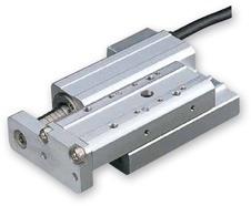 Actuador eléctrico tipo mesa IAI Larraioz Elektronika