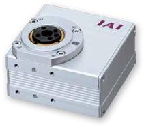 Actuador rotativo IAI Larraioz Elektronika