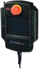 Consola de programación CON PT Larraioz Elektronika