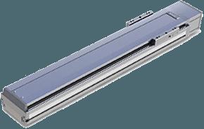 Eje lineal alta resistencia de IAI Larraioz Elektronika