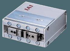 Pinzas y garras eléctricas IAI Larraioz Elektronika