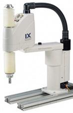 Robot SCARA IX de IAI Larraioz Elektronika