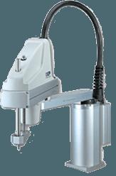 Robot Scara IXP de IAI Larraioz Elektronika