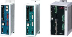 servocontroladores ASEL PSEL SSEL Larraioz Elektronika