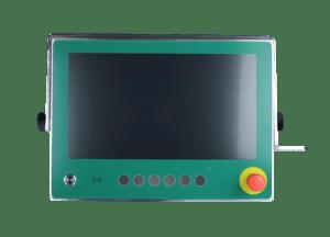 Panel PC soporte escuadra larraioz elektronika