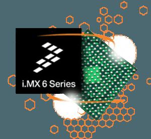 Panel PC ARM iMX6 Larraioz Elektronika