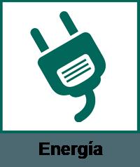 Icono energía Larraioz Elektronika
