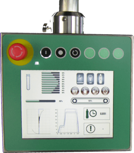 Larraioz Elektronika HIPC controladores industriales higienizables