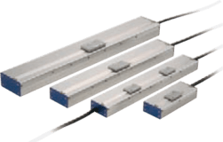 Linear Servo Actuators