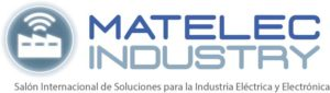 Logo Matelec Industry 2016