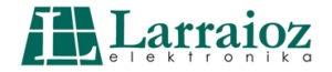 Logo Marca Larraioz Elektronika