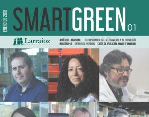 revista corporativa larraioz elektronika smartgreen 01