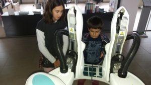 Importancia acercar tecnología jóvenes niños robótica xabier iturralde