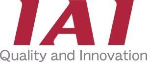 IAI, logo, Intelligent Actuator, Larraioz Elektronika