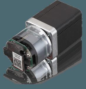 Encoder, RCP6, Larraioz Elektronika, IAI