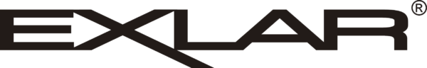 exlar logo larraioz elektronika