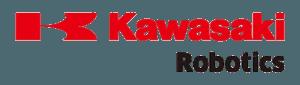 kawasaki robotics logo transp