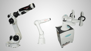 tecnología larraioz elektronika banner kawasaki robotics