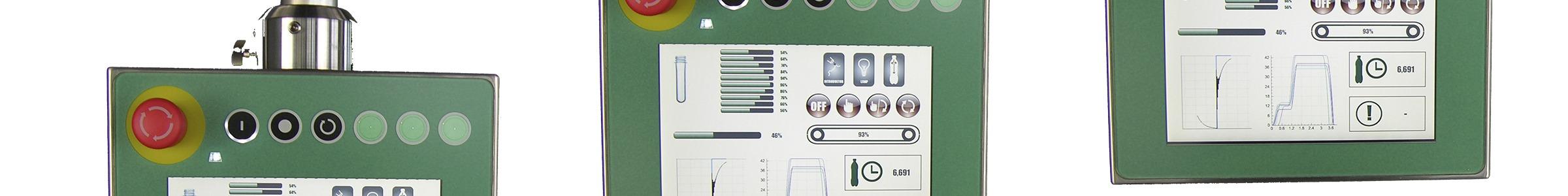HIPC: controladores industriales higienizables de Larraioz Elektronika