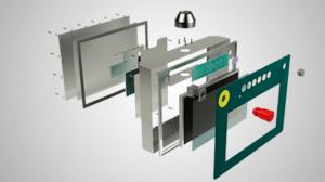 tecnología larraioz elektronika banner custom
