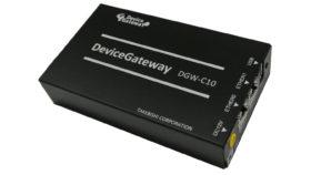 DeviceGateway: Pasarela para la Industria 4.0