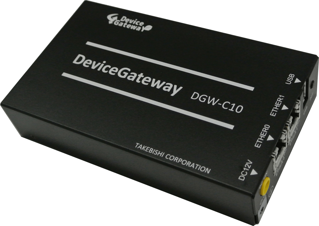 takebishi gateway