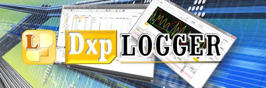 DxpLOGGER software larraioz elektronika takebishi opc