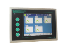 LPC Controlador de procesos
