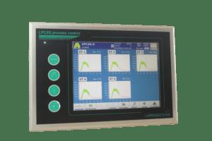 larraioz elektronika lpc controladores de procesos de deformación