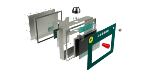 larraioz elektronika customized render controladores industriales personalizados