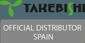 TAKEBISHI - Larraioz Distribuidor Oficial